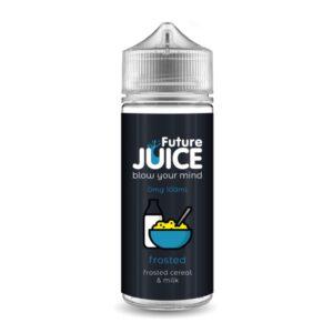 frosted future juice 100ml eliquid