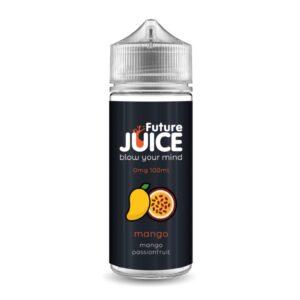mango by future juice 100ml eliquid