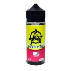 anarchist 100ml pink lemonade eliquid