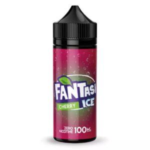 cherry ice by fantasi 100ml eliquid